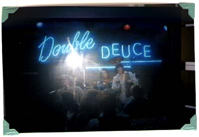 The Double Deuce
