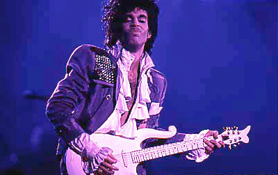 Truly Great: Prince