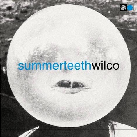 Wilco Summerteeth