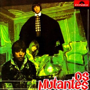 OsMutantes best albums of the 60s