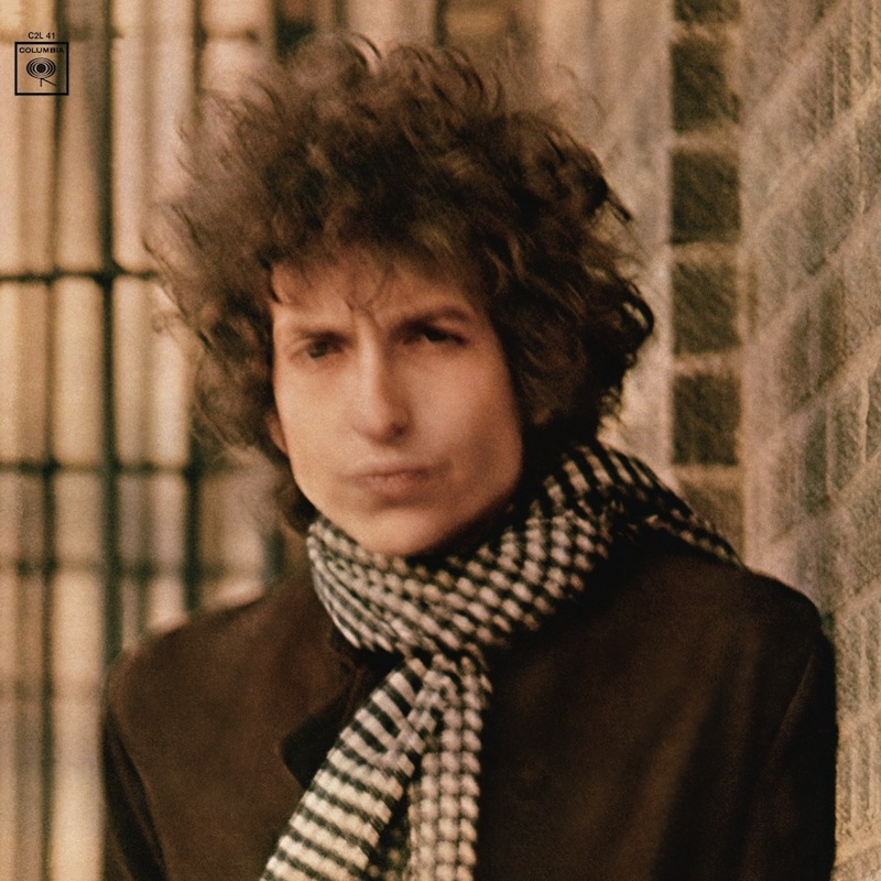 Bob Dylan Blonde on Blonde review