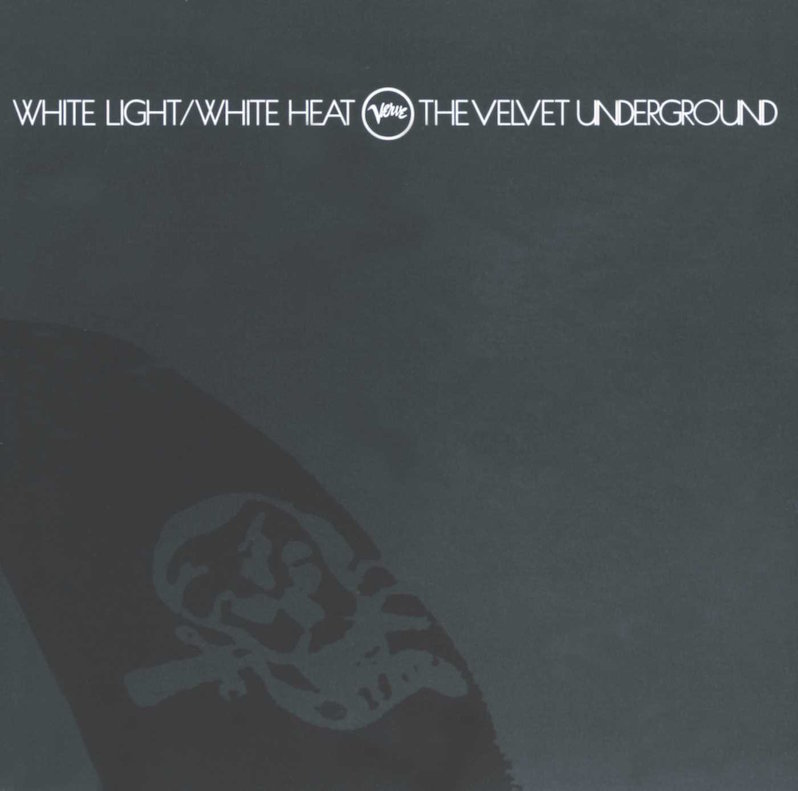Velvet Underground White Light/White Heat review