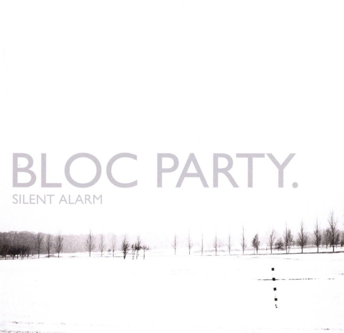 Bloc Party Silent Alarm review