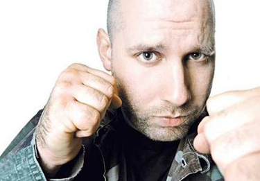 Sage Francis interview