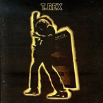 T. Rex - Electric Warrior review