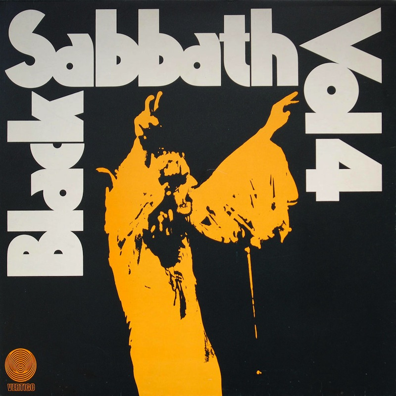 Black Sabbath Vol 4 review