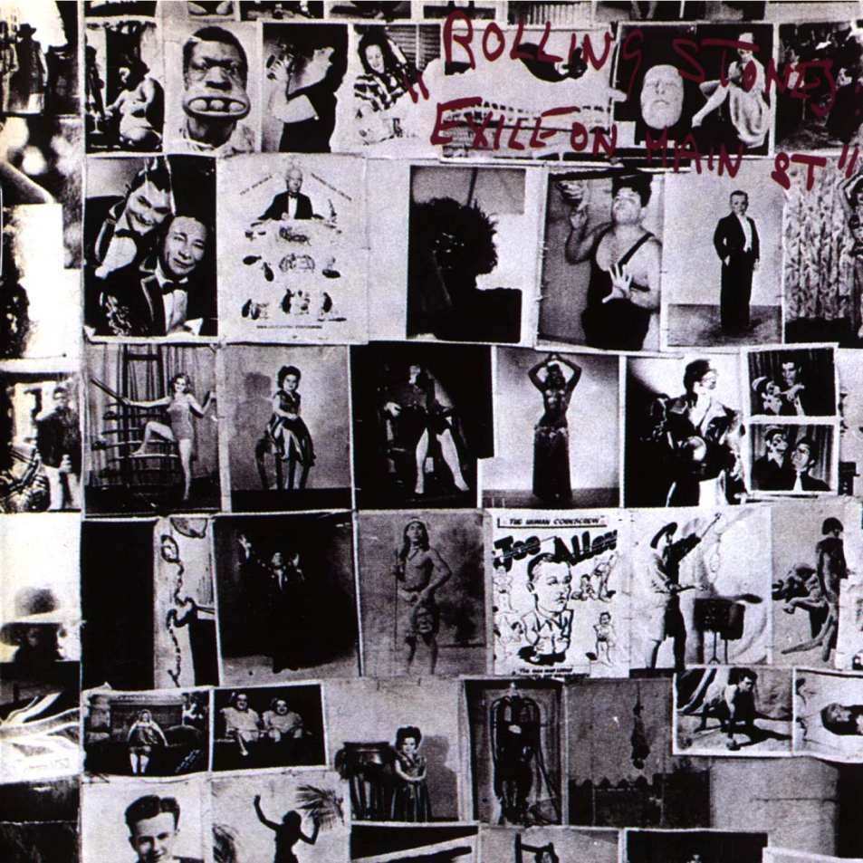 Rolling Stones Exile on Main Street review