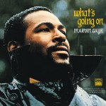 Marvin Gaye What's Going On review
