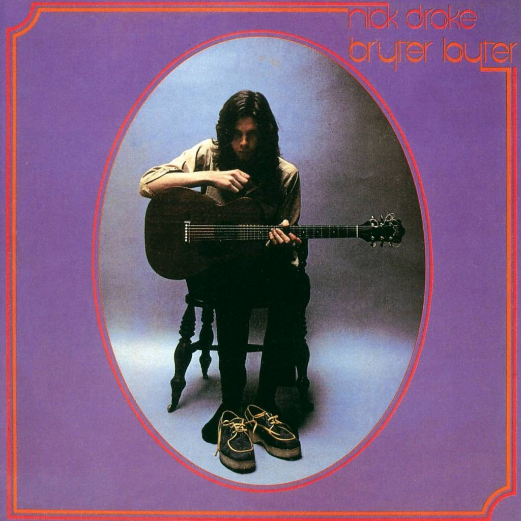 Nick Drake Bryter Layter review