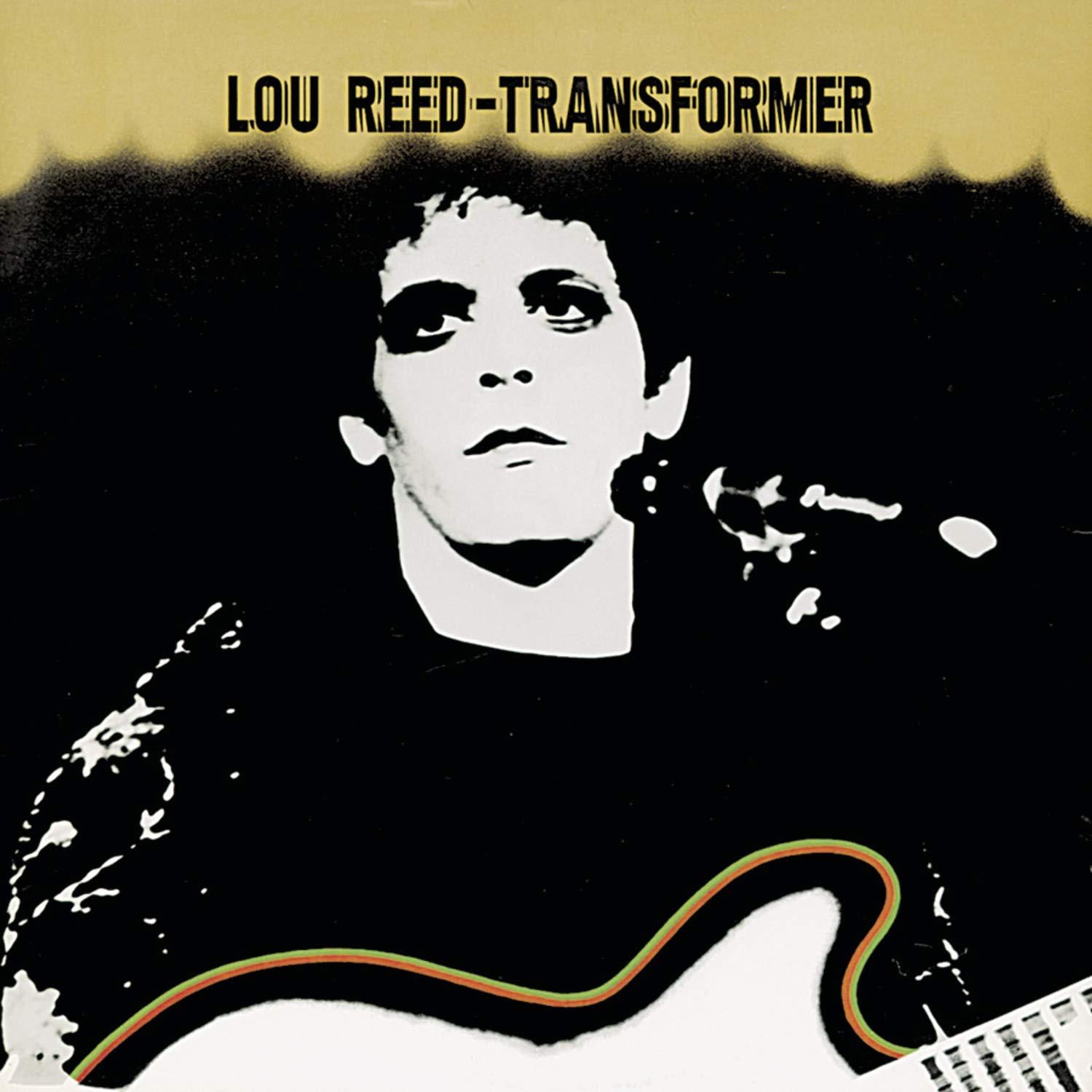 Lou Reed Transformer review