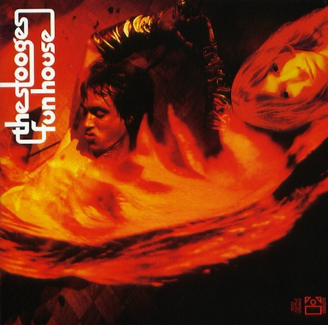The Stooges Fun House review