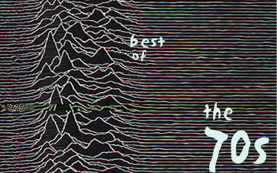 Treble's Best Albums of the 70s: Part Two