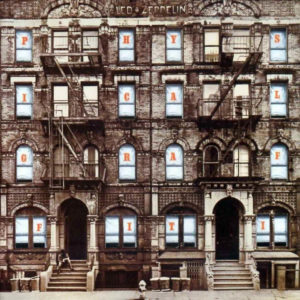 Led Zeppelin Physical Graffiti review