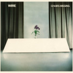 Wire Chairs Missing review