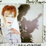 David Bowie - Scary Monsters