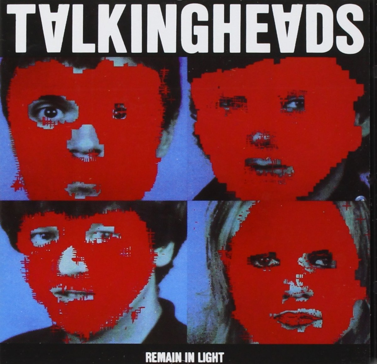 Talking Heads Remain in Light review