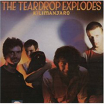 Teardrop Explodes - Kilimanjaro review