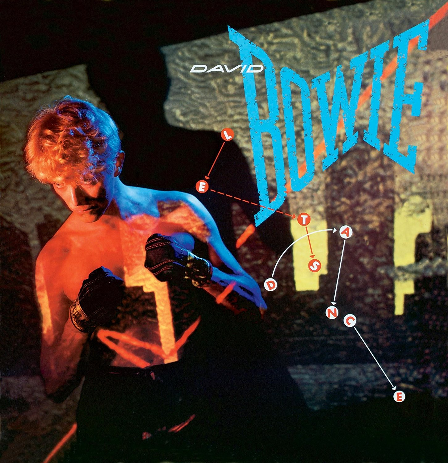 David Bowie Let's Dance review