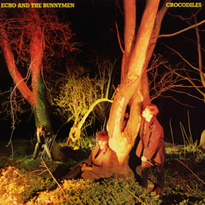 Echo and the Bunnymen Crocodiles review