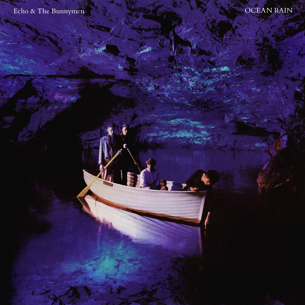 Echo and the Bunnymen Ocean Rain review
