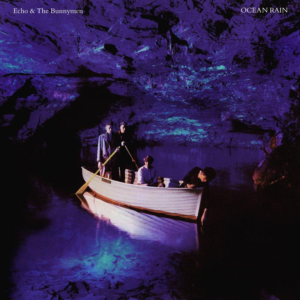 Echo and the Bunnymen Ocean Rain review