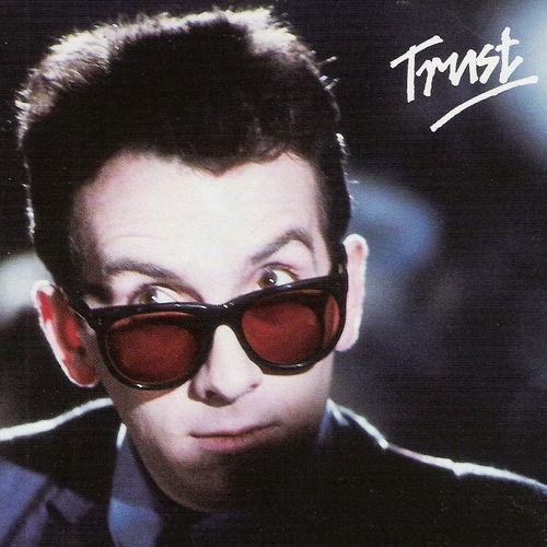 Elvis Costello Trust review