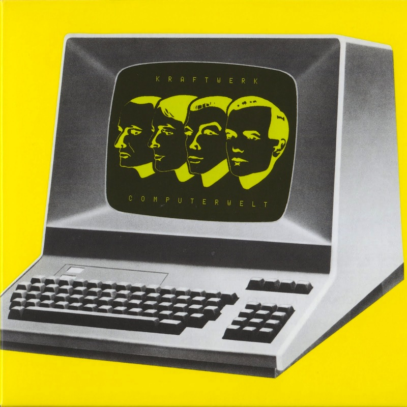 Kraftwerk Computer World review