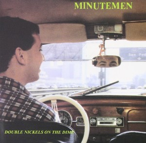 Minutemen Double Nickels on the Dime review