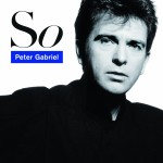 Peter Gabriel So review