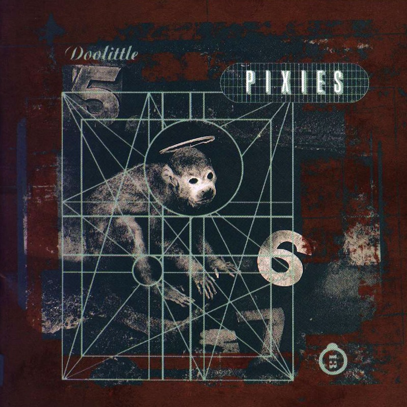 pixies doolittle review