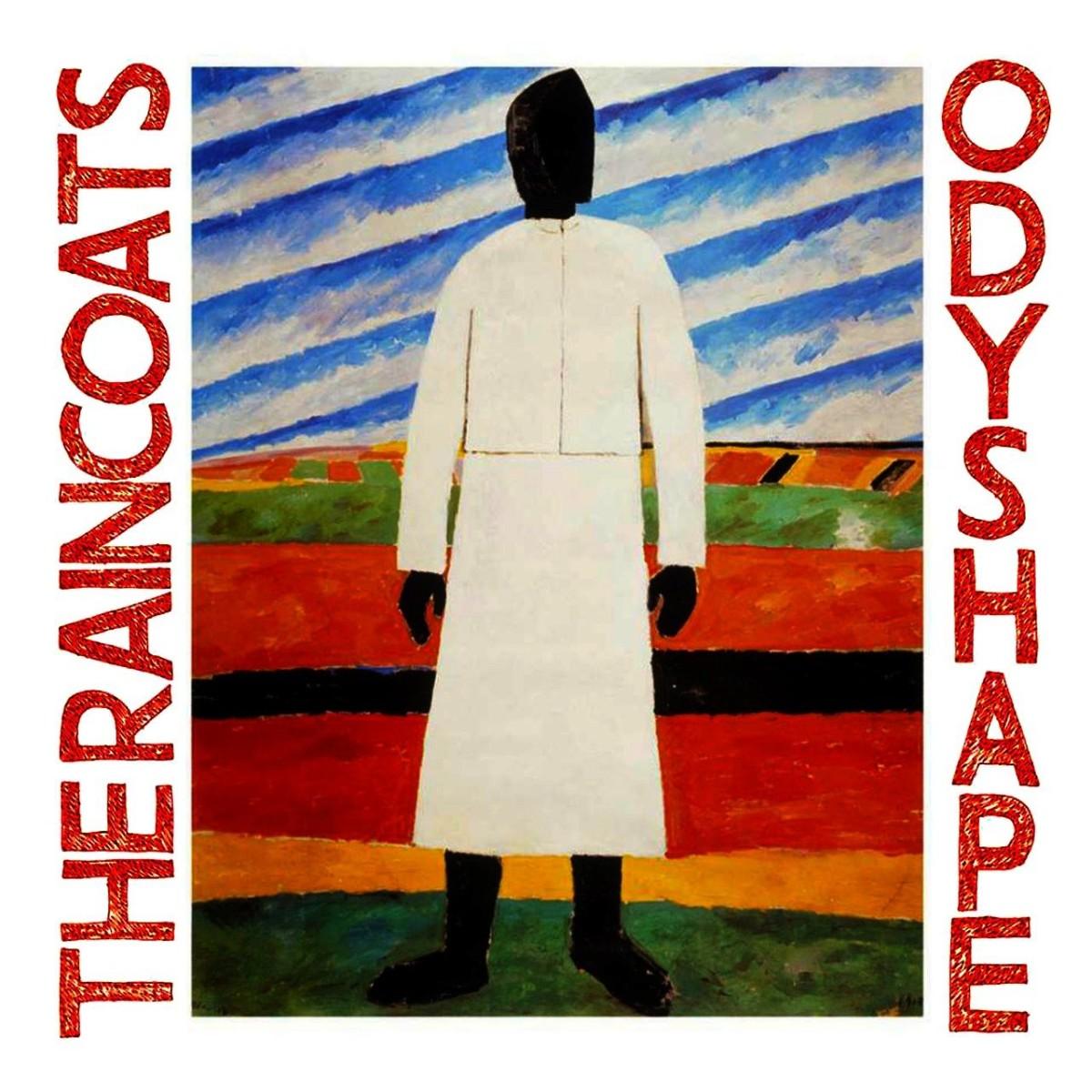 Raincoats Odyshape review