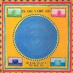 Talking Heads Speaking in Tongues review