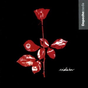 best electronic albums of the 90s Violator