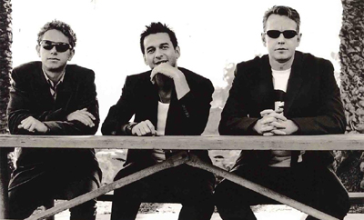 Truly Great - Depeche Mode