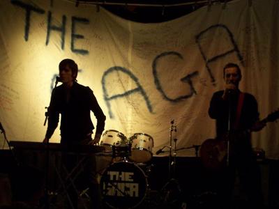 Transatlantic Underground: Summer 2007