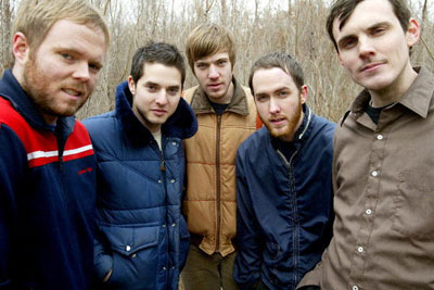 Trials of the Century: The Midlake Interview