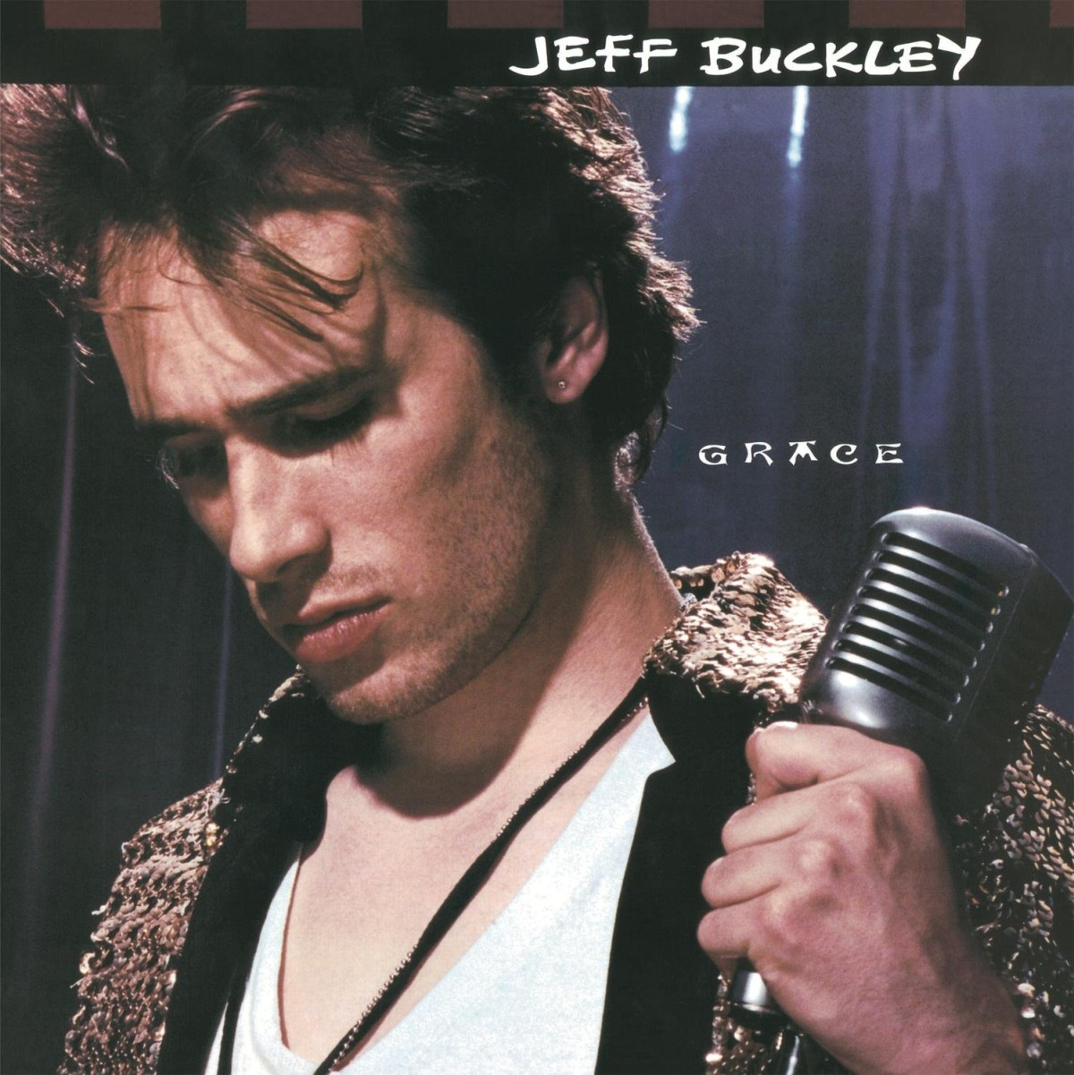 Jeff Buckley Grace review