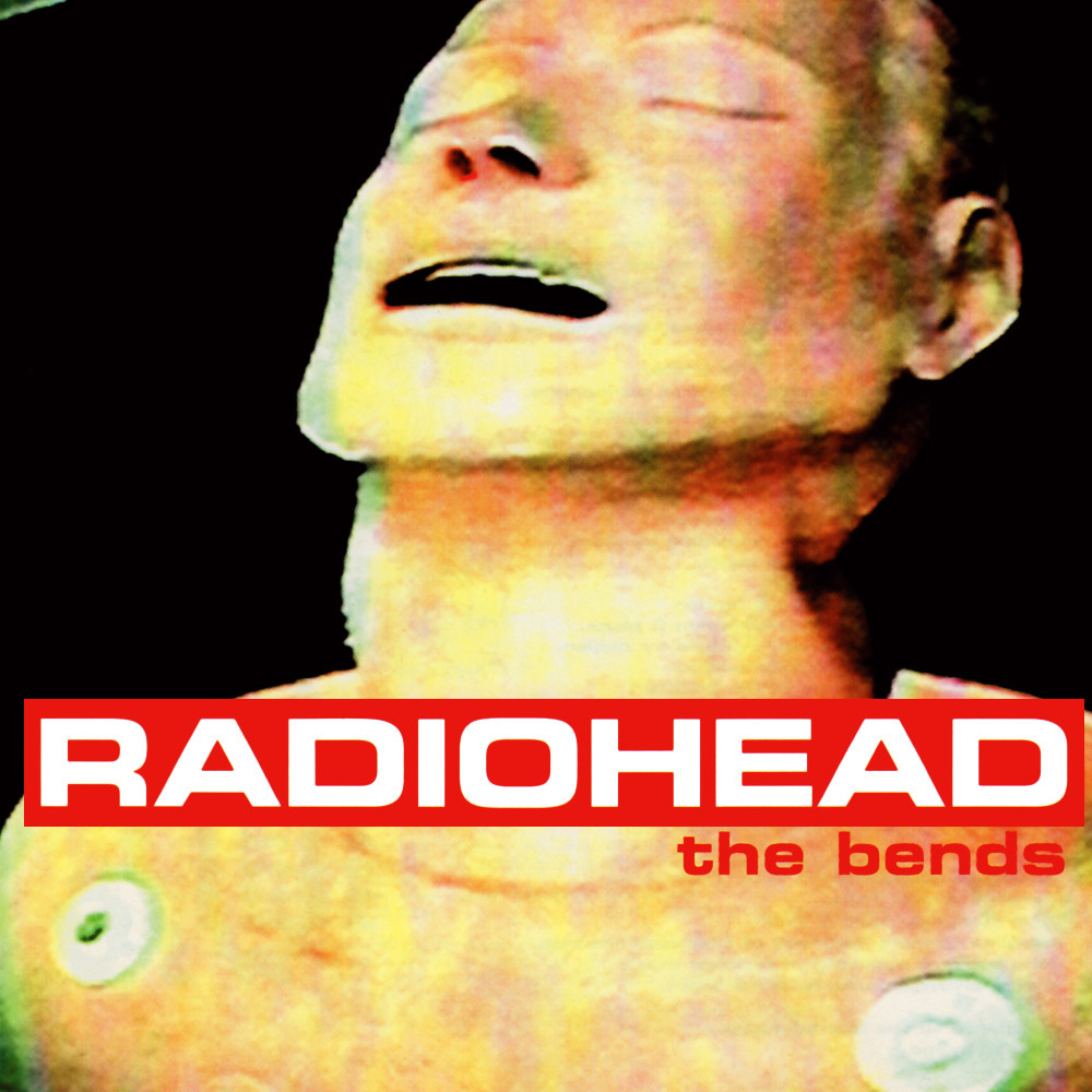 Radiohead The Bends review