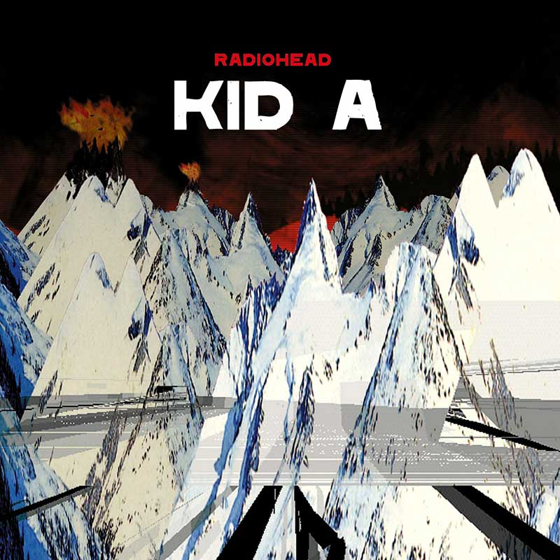 Radiohead Kid A review