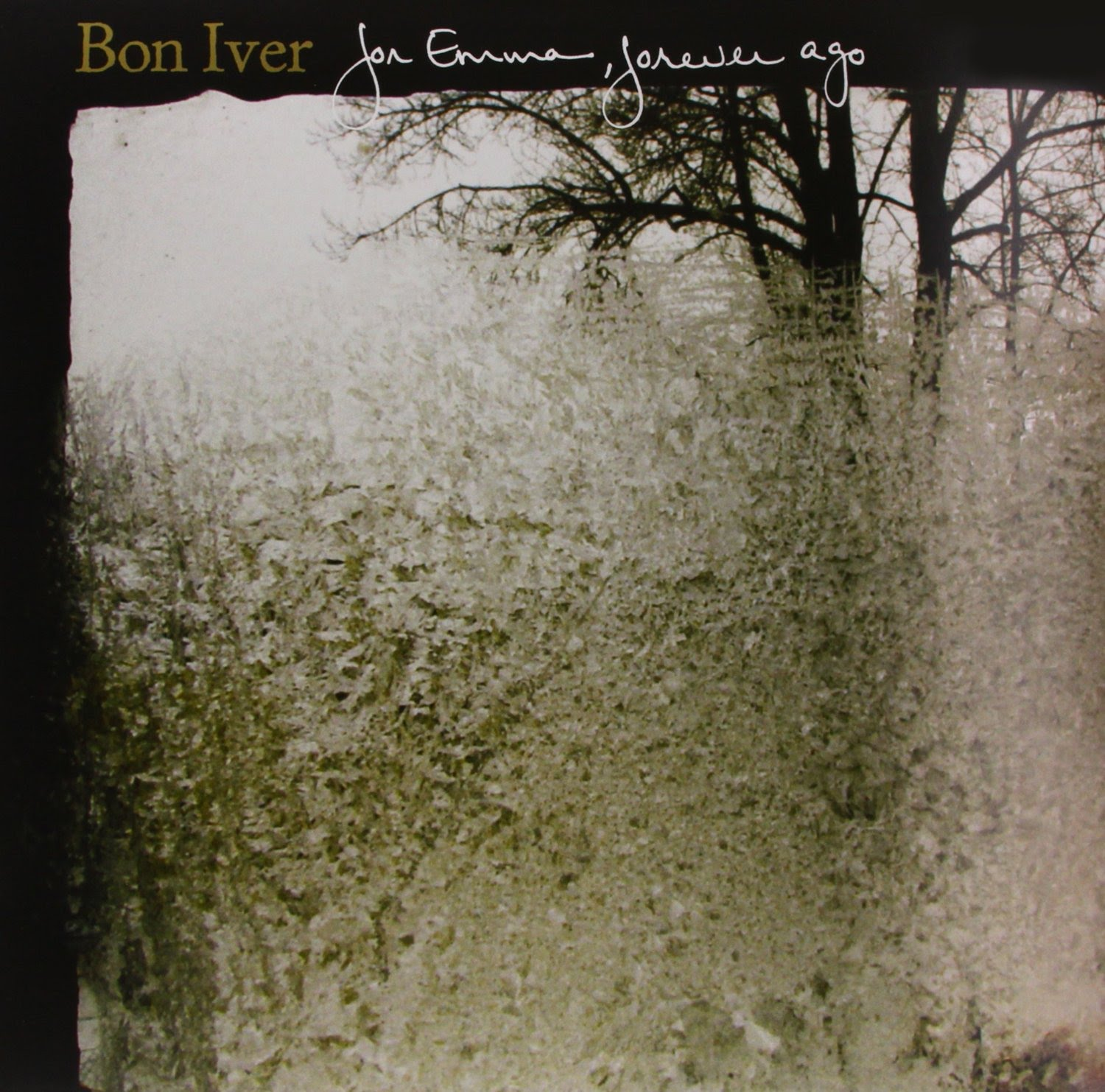 best songs of the 00s Bon Iver