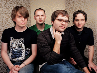 The 90 Minute Guide: Death Cab For Cutie