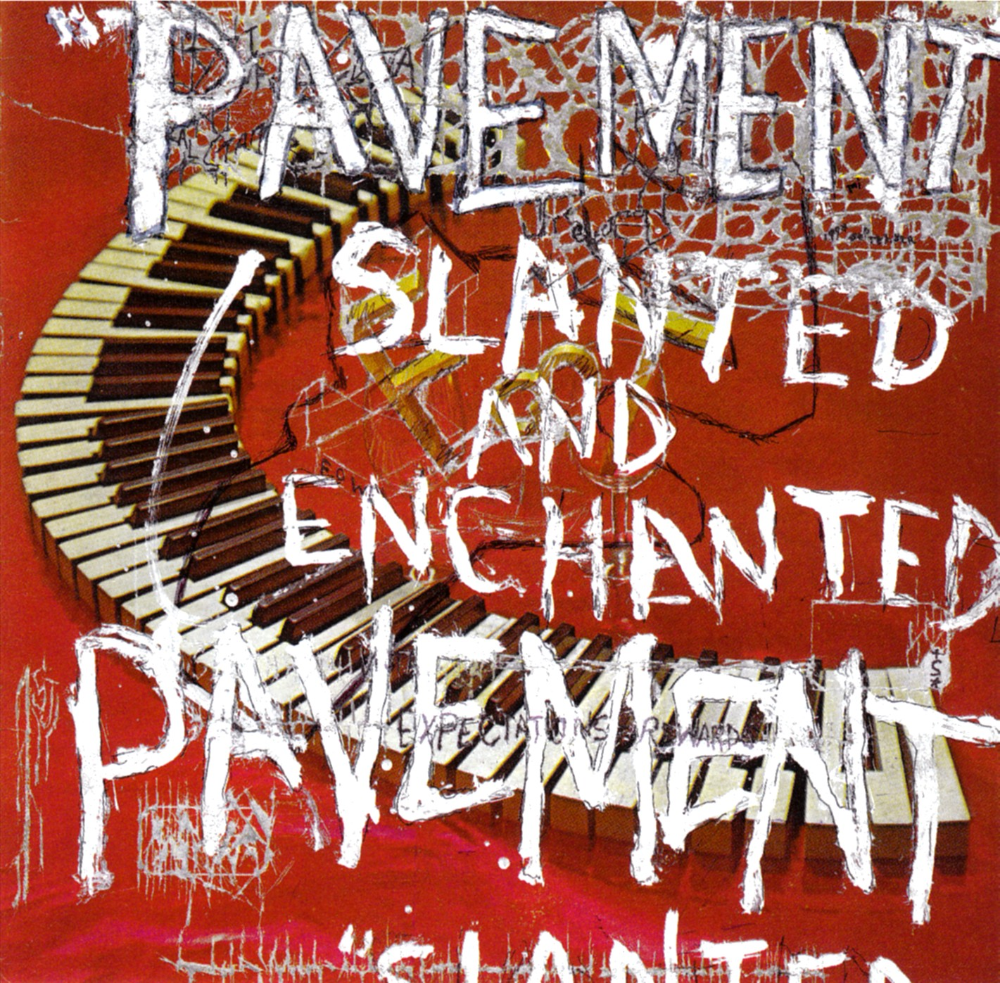 Pavement Slanted and Enchanted review