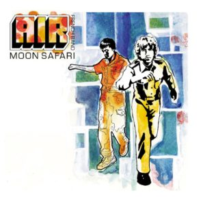Air Moon Safari review