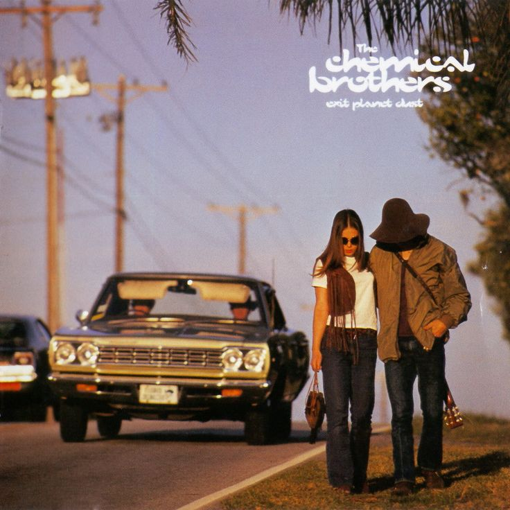 Chemical Brothers Exit Planet Dust review