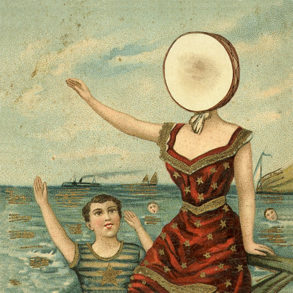 Neutral Milk Hotel In the Aeroplane Over the Sea review