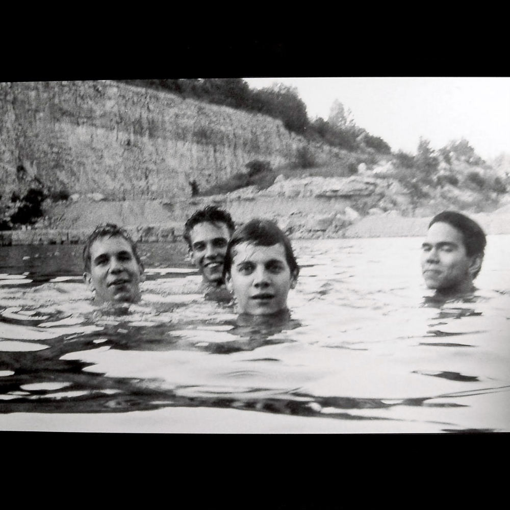 Slint Good Morning Captain