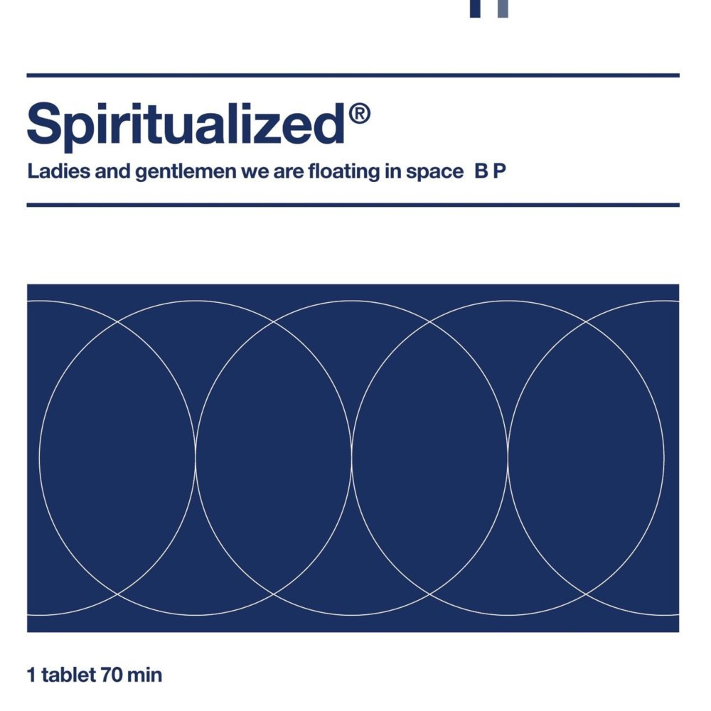 Spiritualized Ladies and Gentlemen review