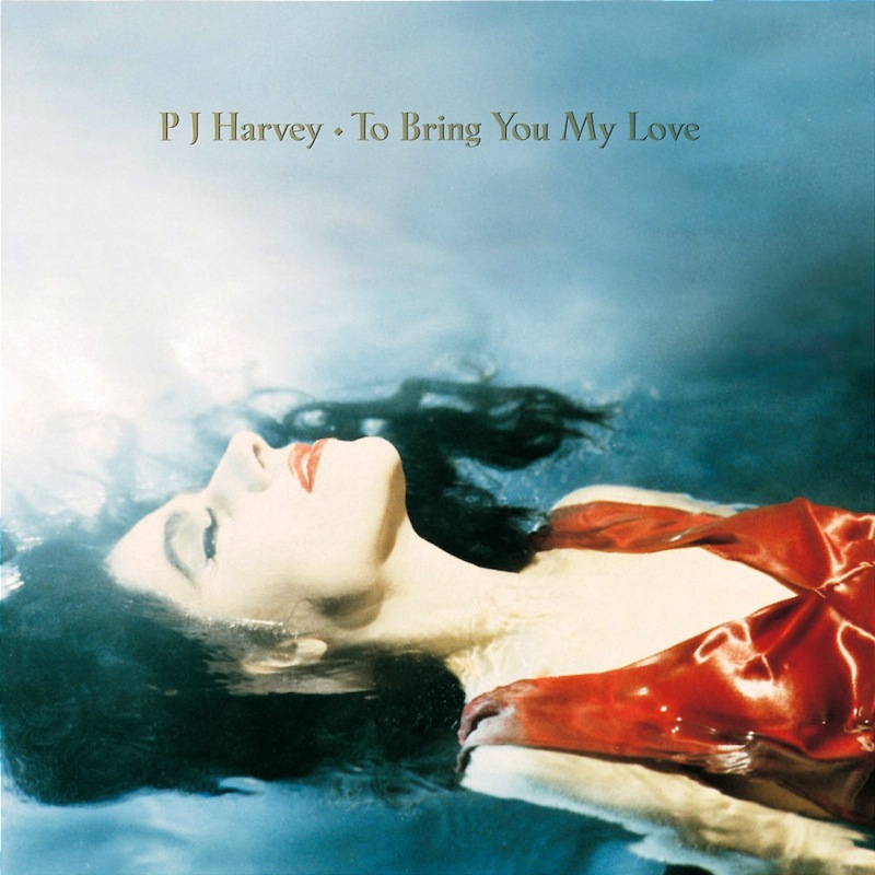 PJ Harvey To Bring You My Love review