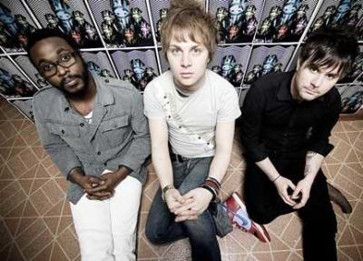 Jaguar Love Interview: We Play Rock Music