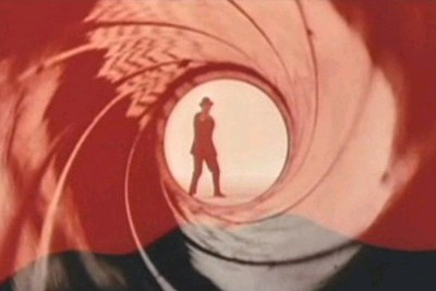 On Her Majesty's Secret iPod: The Best of Bond